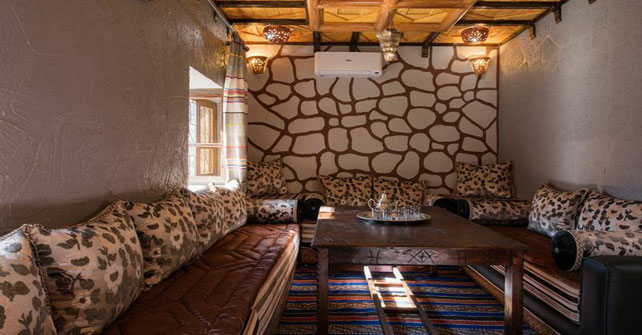 Riad Imlil Lodge